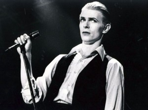 David Bowie 70's Berlin