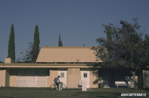 Las vidas de Grace (Short Term 12) 1