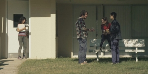 Las vidas de Grace (Short Term 12) 2