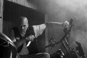 Sons of Anarchy - Season 7 - Happy