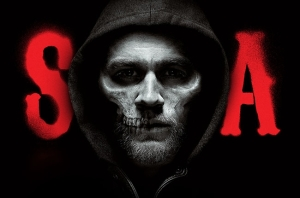 Sons of Anarchy - Season 7 - Poster 2