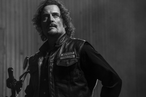 Sons of Anarchy - Season 7 - Tig