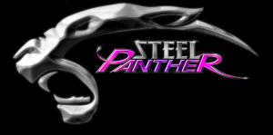 Steel Panther logo
