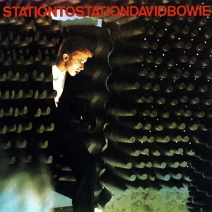 David Bowie Station to station cover 2