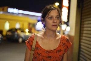 Dos días, una noche Marion Cotillard 3