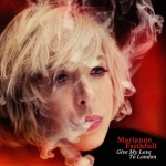 Marianne-Faithfull-Give-My-Love-To-London-cover