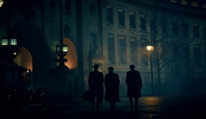 Peaky Blinders - The Shelbys 2