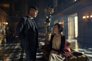 Peaky Blinders - Tommy & May