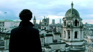 3. Sherlock