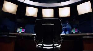 9. The Newsroom