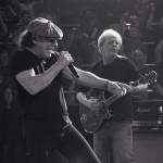 AC/DC – Brian &Stevie