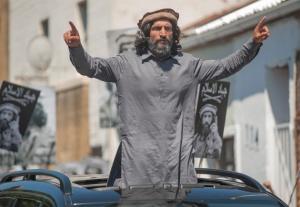 Homeland-KriegNichtLieb-Haqqani-Haqqani