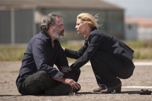 Homeland-Season 4- Carrie-Saul