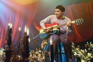 Nirvana Unplugged in New York Pat Smear