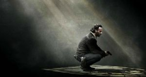 The Walking Dead Season 5-promo