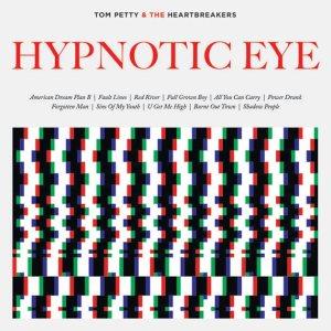 Tom Petty-Hypnotic eye