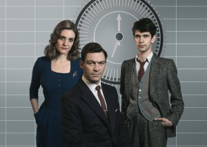 the-hour romola garai dominic west ben wishaw