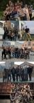 The Walking Dead CastEvolution