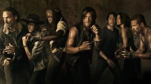 The Walking Dead Season 5 (1)