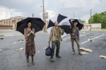 The Walking Dead Season 5(10)