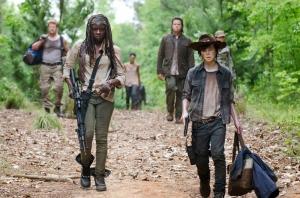 The Walking Dead Season 5 (2)