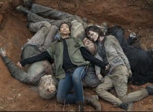 The Walking Dead Season 5 (3)