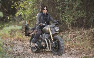 The Walking Dead Season 5 (5)