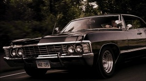 El Impala Negro (1)