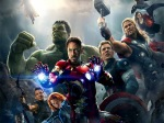 Los Vengadores-La era deUltrón
