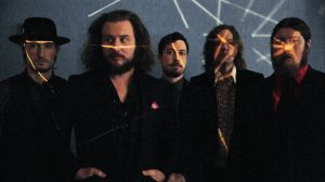 My morning jacket deslumbrados