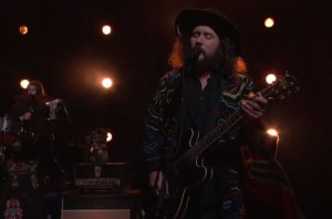My Morning Jacket live 2015