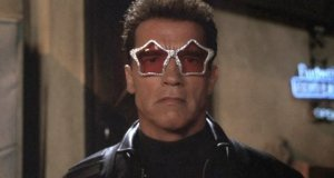 Terminator 3_Star Glasses