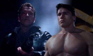 Terminator Genesis_Chuache vs Chuache