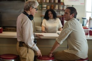 Irrational Man Woody Allen Joaquin Phoenix