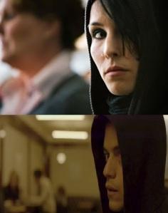 Lisbeth Salander vs Elliot Alderson