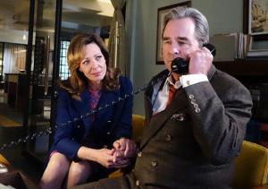 Barton & Margaret Scully