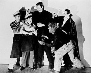 Contra los fantasmas-1948