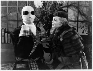 El hombre invisible-1933