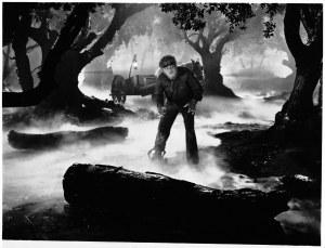 El hombre lobo-1941