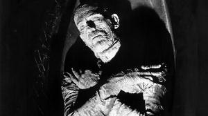 La momia-1932