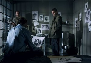 regresion Ethan Hawke David Thewlis