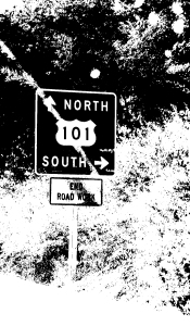 12. NORTH 101 SOUTH (160x220)
