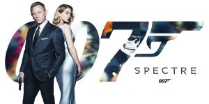 Spectre James Bond 2015