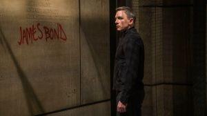Spectre Daniel Craig