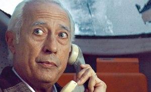 El clan Guillermo Francella al telefono