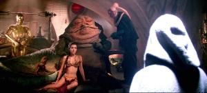 Episodio VI - El Retorno del Jedi (3)