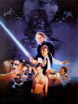 Episodio VI - El Retorno del Jedi