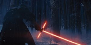 Star Wars The Force Awakens – Kylo Ren 2