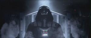 La venganza de los Sith Dart Vader