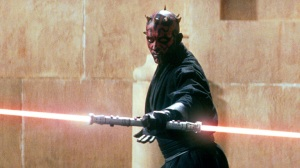 Phantom Menace_Darth Maul